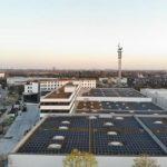 Münchner E-Bike-Flotte von Jump erhält Ökostrom aus Photovoltaik