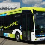 AVV startet mit Pilotprojekt in die E-Mobilität