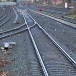 Deutschland fällt bei Schieneninvestitionen in Europa weiter zurück