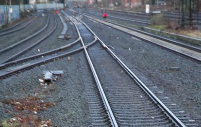 Schienennetz