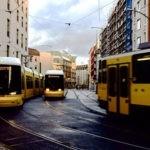 Nichteinhaltung der Maskenpflicht im Berliner ÖPNV kostet 50 €
