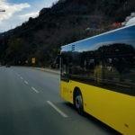 Reisebusunternehmen können Hilfsgelder abrufen