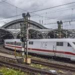 Trotz Corona: Schienenbranche bleibt Beschäftigungsmotor