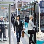 RMV-Expressbusnetz wird erweitert
