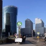 Berliner ÖPNV wird noch länger unter Corona leiden