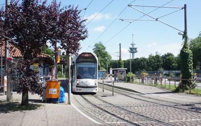 freiburger stadtbahn