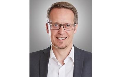 Rainer Counen, Geschäftsführer des Verkehrsverbundes Bremen/Niedersachsen GmbH