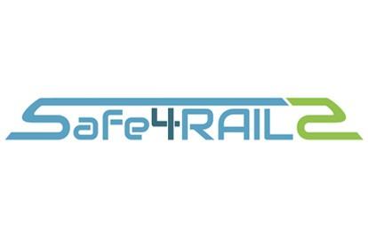 Safe4Rail-Logo