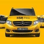 SSB Flex in Stuttgart läuft mindestens bis 2021 weiter