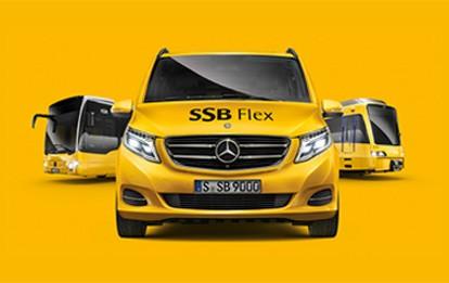 SSB Flex
