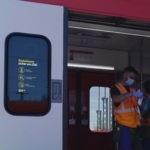 Aufklärungskampagne zu Corona-Hygienemaßnahmen in bayerischen Bussen und Bahnen