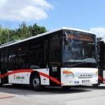 55 neue Busse für Ostwestfalen