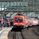 Alstom übernimmt Bombardier