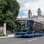 MAN Lion's City E: Testeinsatz in Linz