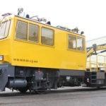 Neues Oberleitungsfahrzeug für das Streckennetz von AVG und VBK