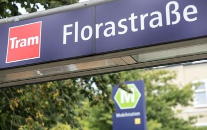 Ruhrbahn-Mobilstation