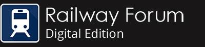 Railway Forum Digital Edition Logo