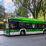 Sosnowiec erweitert seine Flotte von Solaris-Elektrobussen