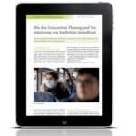 Wie das Coronavirus Planung und Terminierung von Busflotten beeinflusst
