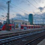 Region Stuttgart: Vorzeigeprojekt Digitale Schiene