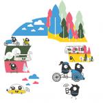 Europäische Mobilitätswoche 2020: Emissionsfreie Mobilität für alle