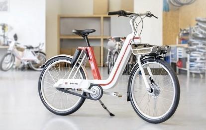 Das neue Call a Bike 5.0