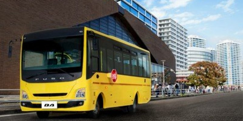 FUSO-Bus