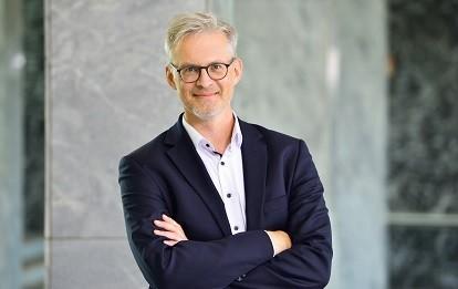 Dr. Christian Bieniek ist neuer Geschäftsführer bei Alstom in Salzgitter
