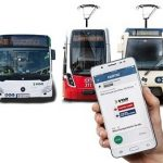 VOR, Wiener Linien und Wiener Lokalbahnen testen automatisierten Ticketkauf mit FAIRTIQ-App
