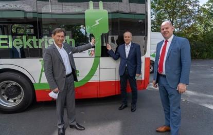 E-Bus Herne