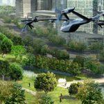 Hyundai forciert Flugtaxi-Entwicklung