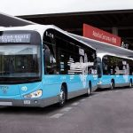 Irizar e-mobility erhält weiteren Auftrag von der Madrider EMT für Elektrobusse