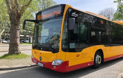 KVV-Bus