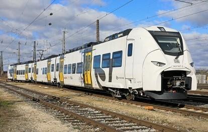 """Siemens """"Mireo"""" für S-Bahn Rhein-Neckar"""