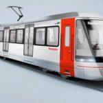 Rheinbahn beschafft 91 neue Hochflurbahnen
