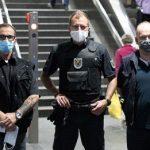 Ruhrbahn zeigt Masken-Verstöße an
