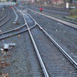 Sprung nach vorn bei Schieneninvestitionen