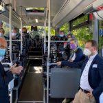 RBO-Schulbusse sind sicher