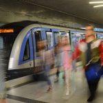 Neues Kontrollsystem im Münchner Nahverkehr