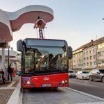 Weitere Solaris-Elektrobusse für Freiburg