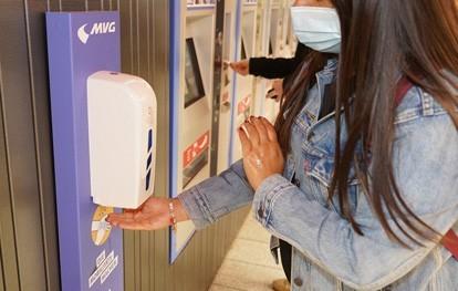 Hygienestation München