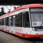 Bombardier liefert erste neue FLEXITY-Straßenbahn nach Duisburg