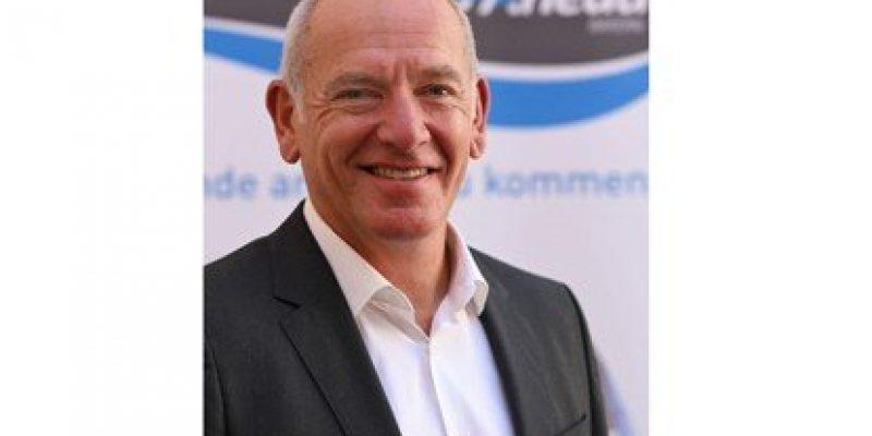 Verwer, CEO Go-Ahead