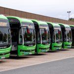 10 Prozent der BOGESTRA-Busflotte wird elektrisch