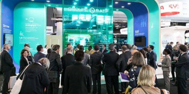 Die European Mobility Expo in Paris findet dieses Jahr nur digital statt