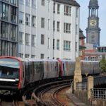 In Hamburg fahren heute keine Busse und U-Bahnen