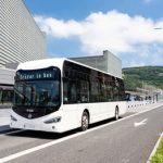Straßburg bestellt 49 Irizar-Busse