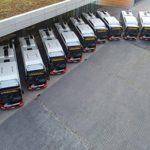 CNG-Stadtbusse für neuen Zehn-Minutentakt in Dachau