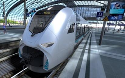 Mireo von Siemens Mobility