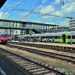BEG veröffentlicht Pünktlichkeits- und Zugausfall-Statistik 2019
